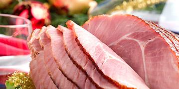 Slagerij Stevens Gekookte Ham