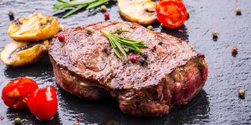 Keurslager Stevens Steak