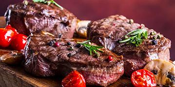 Keurslager Stevens Steaks
